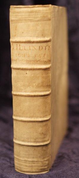 Afbeelding van tweedehands boek: G. Brandts-G. Brandts Daghwyzer der Geschiedenissen kortelyk behelzende verscheidene gedenkwaardige zaken, op elken dag van